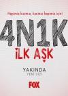 4N1K İlk Aşk 4. Bölüm fragmanı