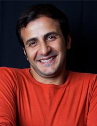 Ahmet Sarsılmaz