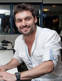 Ali Ersan Duru
