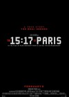 15 17 Paris Treni fragmanı