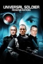 Evrenin Askerleri: Regenerasyon Fragmanı izle