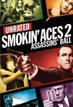 Smokin' Aces 2: Assassins' Ball Fragmanı Fragmanı