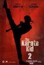 The Karate Kid Fragmanı Fragmanı
