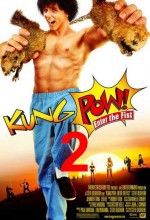 Kung Pow 2: Tongue Of Fury  Fragmanı Fragmanı
