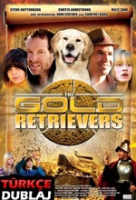 The Gold Retrievers Fragmanı Fragmanı