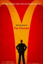 The Founder Fragmanı Fragmanı
