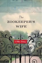 The Zookeepers Wife Fragmanı Fragmanı