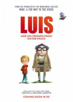 Luis and the Aliens Fragmanı Fragmanı
