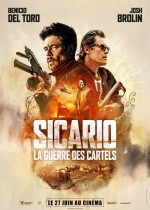 Sicario Day of the Soldado Fragmanı Fragmanı