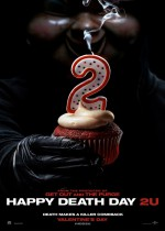 Happy Death Day 2U Fragmanı Fragmanı