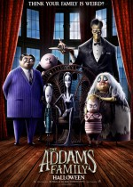 The Addams Family Fragmanı Fragmanı
