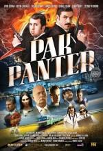 Pak Panter Fragmanı izle