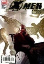 X-Men: First Class Fragmanı izle
