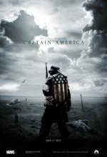 Captain America: The First Avenger Fragmanı izle