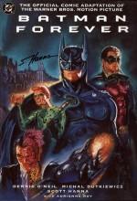 Batman Daima Fragmanı izle