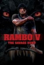 Rambo 5 Fragmanı izle