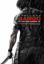 John Rambo Fragmanı izle