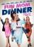 Eğlenceli Annelerin Akşam Yemeği Fragmanı izle