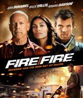 Fire with Fire Fragmanı izle