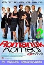 Romantik Komedi 2 Fragmanı izle