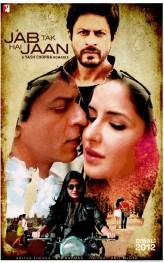 Jab Tak Hai Jaan Fragmanı izle