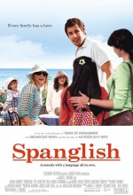 Spanglish Fragmanı izle