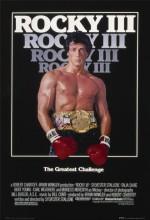 Rocky 3 Fragmanı izle