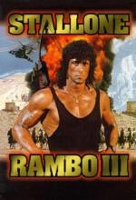 Rambo 3 Fragmanı izle