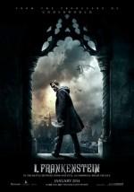Frankenstein: Ölümsüzlerin Savaşı Fragmanı izle