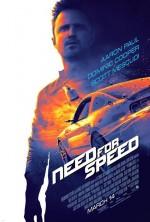 Need for Speed Fragmanı izle