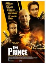The Prince Fragmanı izle