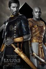 Exodus: Tanrılar ve Krallar Fragmanı izle