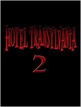 Otel Transilvanya 2 Fragmanı izle
