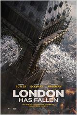 Kod Adı: Londra Fragmanı izle