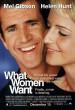 Kadınlar Ne İster?  Fragmanı izle