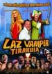 Laz Vampir: Tirakula Fragmanı izle