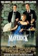 Maverick Fragmanı izle