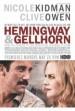 Hemingway & Gellhorn Fragmanı izle