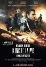Kralın Kılıcı: Final Fantasy XV Fragmanı izle
