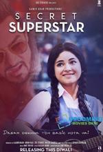 Secret Superstar Fragmanı izle