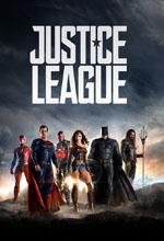 Justice League Fragmanı izle