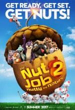 The Nut Job 2 Fragmanı izle