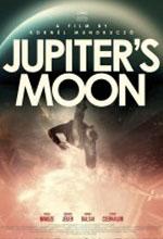 Jüpiterin Uydusu Fragmanı izle