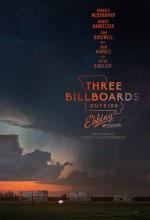 Üç Billboard Ebbing Çıkışı Missouri Fragmanı izle