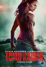 Tomb Raider Fragmanı izle