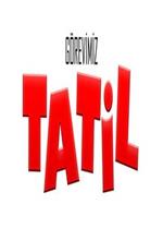 Görevimiz Tatil Fragmanı izle