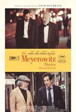 Meyerowitz Hikayeleria Yeni ve Seçilmiş Fragmanı izle