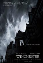 Winchester Fragmanı izle