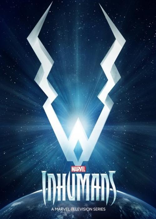 Inhumans Fragmanı izle