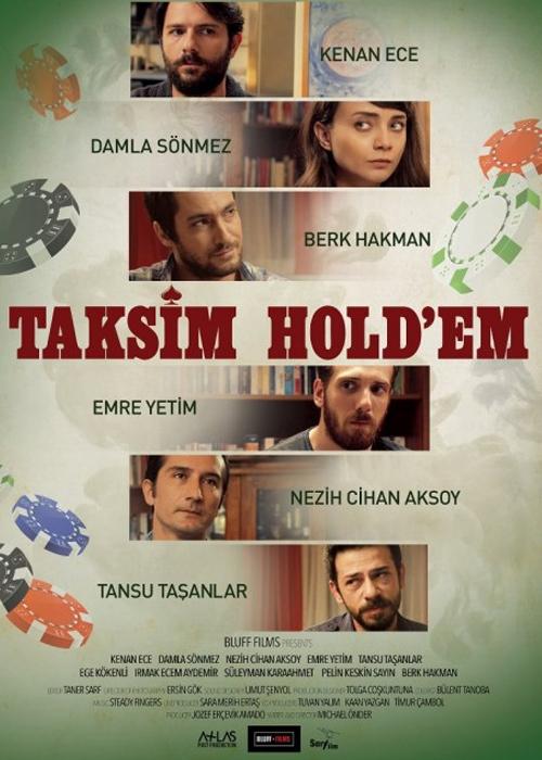 Taksim Holdem Fragmanı izle